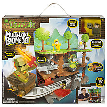 Buy Terraria Multi-Level Biome Set Online at johnlewis.com