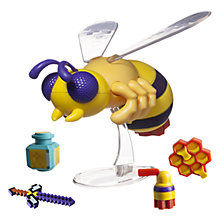Buy Terraria Deluxe Queen Bee Boss Figure Online at johnlewis.com