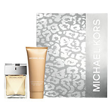 Buy Michael Kors Signature Women 50ml Eau de Toilette Gift Set Online at johnlewis.com