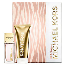 Buy Michael Kors Women Glam Jasmine 50ml Eau de Parfum Gift Set Online at johnlewis.com