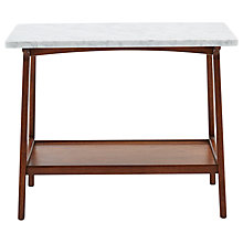 Buy west elm Reeve Mid-Century Side Table Online at johnlewis.com