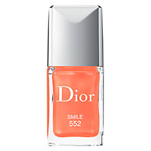 Buy Dior Vernis Nail Polish Online at johnlewis.com