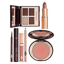 Buy Charlotte Tilbury The Dolce Vita Set Online at johnlewis.com