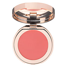 Buy Charlotte Tilbury Norman Parkinson Colour Of Youth Lip & Cheek Glow Online at johnlewis.com