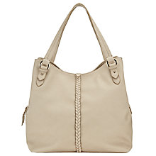Buy John Lewis Plait Shoulder Bag Online at johnlewis.com