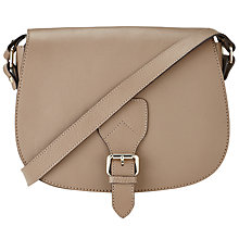 Buy John Lewis Sophia Leather Acrossbody Bag Online at johnlewis.com