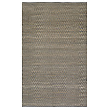 Buy west elm Jute Chenille Herringbone Rug Online at johnlewis.com