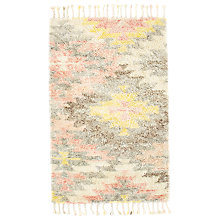 Buy west elm Ashik Wool Rug,  Multi Online at johnlewis.com