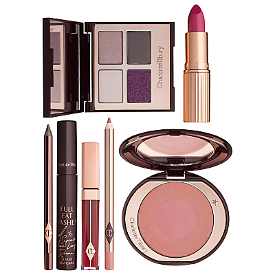 shop for Charlotte Tilbury The Glamour Muse Set at Shopo