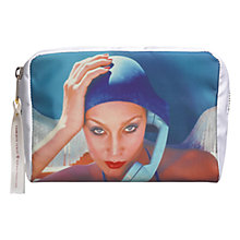 Buy Charlotte Tilbury Norman Parkinson Jerry Hall Makeup Bag Online at johnlewis.com