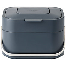 Buy Joseph Joseph Stack Food Waste Caddy, 4L Online at johnlewis.com