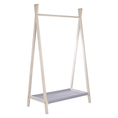Product photo of John lewis coastal clothes rail