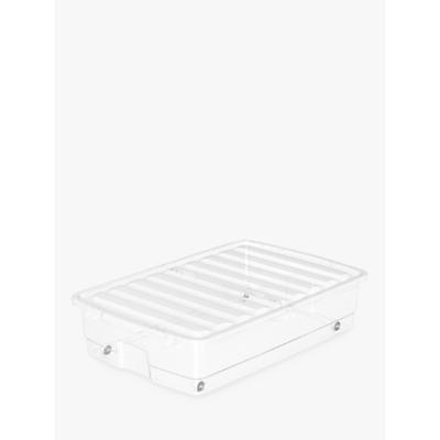Orthex Smartstore Underbed Storage Box (46L)