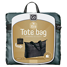Buy Go Travel Foldable Tote Bag, Multi Online at johnlewis.com