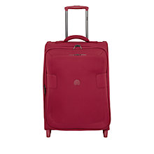 Buy Delsey Tuileries 2-Wheel 55cm Cabin Suitcase Online at johnlewis.com