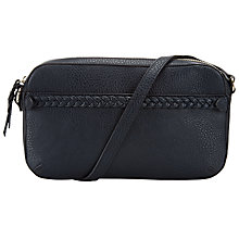 Buy John Lewis Plait Toaster Bag Online at johnlewis.com