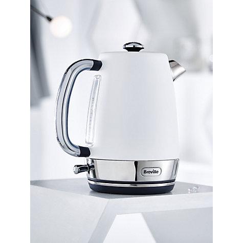 buy breville strata jug kettle john lewis. Black Bedroom Furniture Sets. Home Design Ideas
