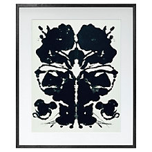 Buy Andy Warhol - Rorschach 1984, 91 x 70 Online at johnlewis.com