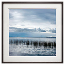 Buy Clément Martin - Solitude Framed Print, 69 x 69cm Online at johnlewis.com