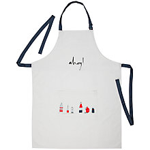 Buy John Lewis Coastal Apron Online at johnlewis.com