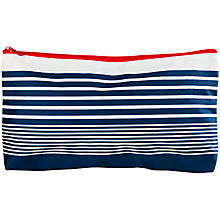 Buy John Lewis Coastal Wash Bag Online at johnlewis.com