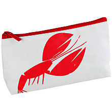 Buy John Lewis Coastal Cosmetic Bag Online at johnlewis.com