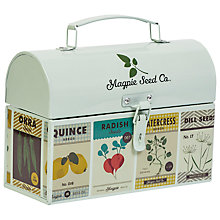 Buy Magpie Roots & Shoots Seed Box Online at johnlewis.com