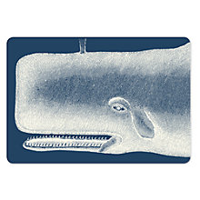 Buy ThomasPaul Scrimshaw Whale Trays, Set of 2 Online at johnlewis.com
