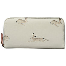 Buy Sophie Allport Hare Wallet Online at johnlewis.com
