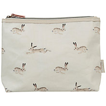 Buy Sophie Allport Hare Wash Bag Online at johnlewis.com
