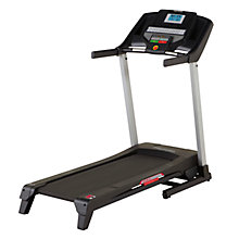 Buy ProForm 5.0 ZLT Treadmill, Grey/Black Online at johnlewis.com
