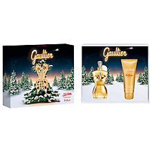 Buy Jean Paul Gaultier Classique Intense 50ml Eau de Parfum Gift Set Online at johnlewis.com