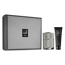 Buy dunhill London ICON Eau de Parfum Gift Set Online at johnlewis.com