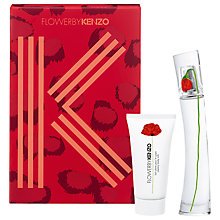 Buy Kenzo FLOWERBYKENZO 30ml Eau de Parfum Gift Set Online at johnlewis.com
