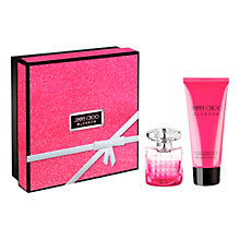 Buy Jimmy Choo BLOSSOM Eau de Parfum Gift Set Online at johnlewis.com
