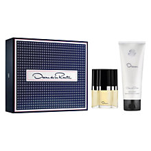 Buy Oscar De La Renta 30ml Eau de Toilette Gift Set Online at johnlewis.com