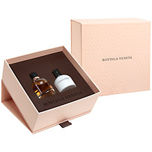 Buy Bottega Veneta 50ml Eau de Parfum Gift Set Online at johnlewis.com