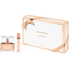 Buy Givenchy Dahlia Divin 50ml Eau de Toilette Gift Set Online at johnlewis.com