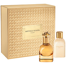 Buy Bottega Veneta Knot 50ml Eau de Parfum Gift Set Online at johnlewis.com