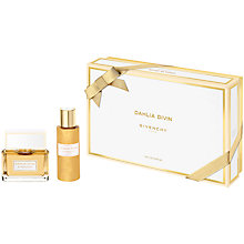 Buy Givenchy Dahlia Divin 50ml Eau de Parfum Gift Set Online at johnlewis.com