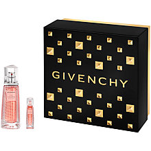 Buy Givenchy Live Irrésistible 40ml Eau de Parfum Gift Set Online at johnlewis.com