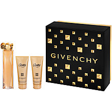 Buy Givenchy Organza 100ml Eau de Parfum Gift Set Online at johnlewis.com