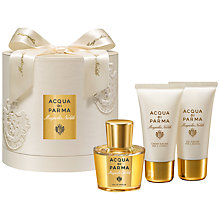 Buy Acqua di Parma Magnolia Nobile 50ml Eau de Parfum Gift Set Online at johnlewis.com