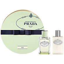 Buy Prada Iris 50ml Eau de Parfum Gift Set Online at johnlewis.com