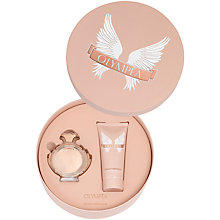 Buy Paco Rabanne Olympea 50ml Eau de Parfum Gift Set Online at johnlewis.com