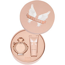 Buy Paco Rabanne Olympea 80ml Eau de Parfum Gift Set Online at johnlewis.com