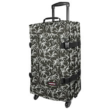 Buy Eastpack Trans4 Boobam Suitcase, Black Online at johnlewis.com