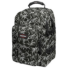 Buy Eastpak Provider Boobam Backpack, Black Online at johnlewis.com