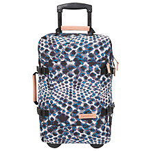 Buy Eastpack Tranverz Suitcase, Blue Online at johnlewis.com