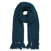 Buy Numph Lena Scarf, June Bug Online at johnlewis.com